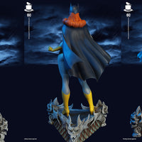 Tweeterhead DC Heroes Super Powers Batgirl Maquette