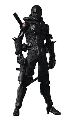 GI Joe x Toa Heavy Industries Snake Eyes PX 1/6 Scale Figure