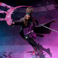 Sideshow Gambit Maquette