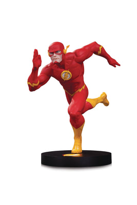 DC Designer Series The Flash Statue