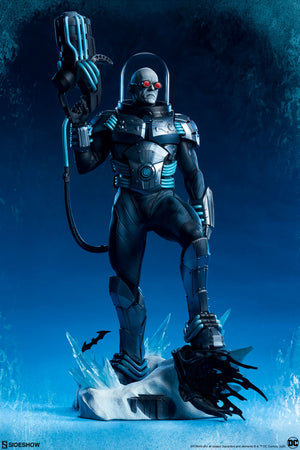 Sideshow Mr Freeze Premium Format Figure