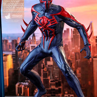 Hot Toys Spider-Man (Spider-Man 2099 Black Suit) Sixth Scale Figure