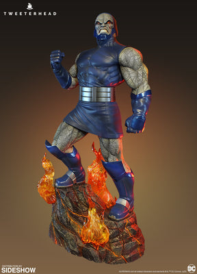 Tweeterhead Darkseid Super Powers Maquette