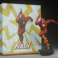 Sideshow The Flash Premium Format Figure Statue