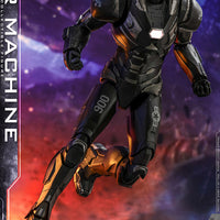Hot Toys War Machine Avengers Endgame Sixth Scale Figure