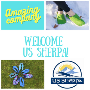 Welcome to our new Seller US SHERPA!