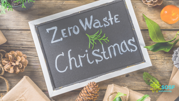 ultimate guide for a zero waste christmas