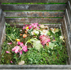 Howto compost at home