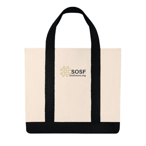 Tote bags/reusable bags sosfuture