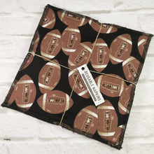 Reusable Napkins Football