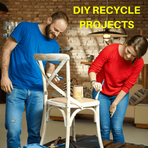 DIY Recycle project