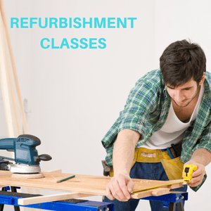Refurbishment Classes