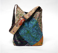 Beni Recycled Shoulder Bag