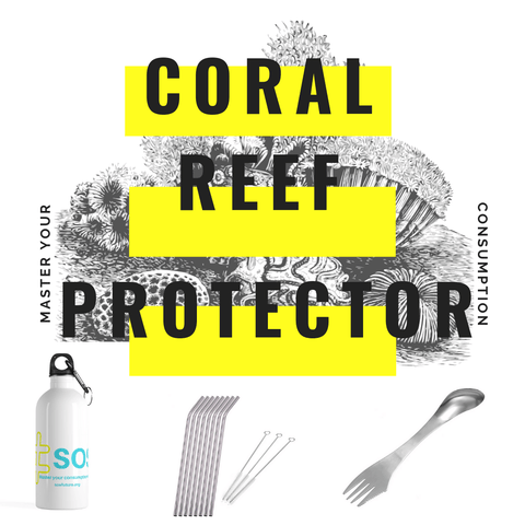 coral reef protector