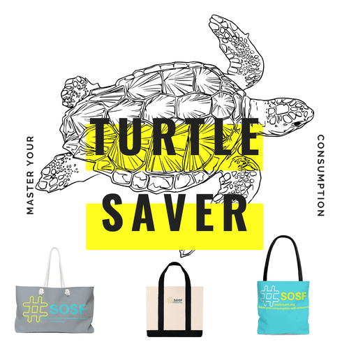 The turtle saver set