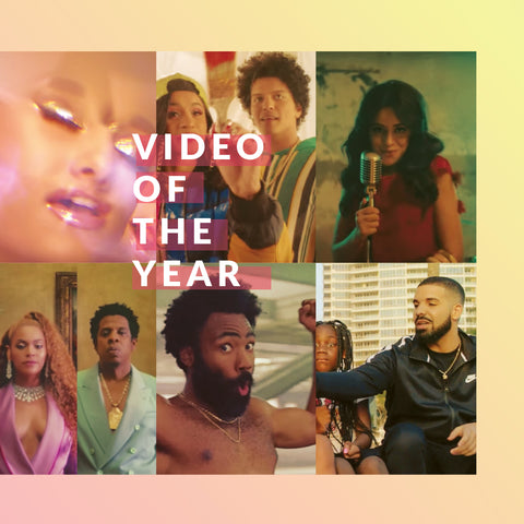 Video of the Year: All You Need to Know About the 6 Music Videos That Made It