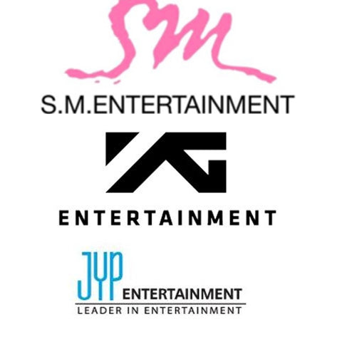 SM JYP Sees Increase Sales in Q2 While YG Sees Big Drop