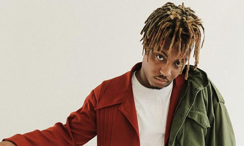 Juice WRLD's Latest Album Only Took Four Days to Record