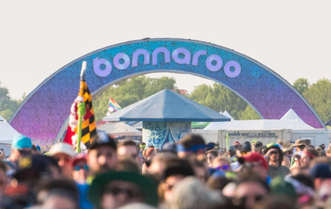 Bonnaroo Music Festival: The Best Vibe of Any Mainstream Music Festival
