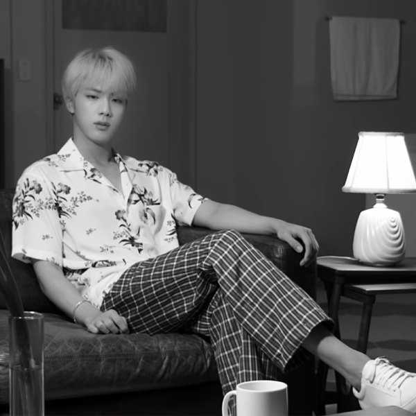 BTS Releases 'Epiphany' Comeback Trailer for New Album 'Love Yourself: Answer'