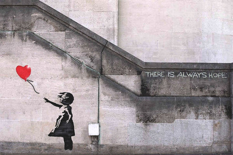 Why Banksy Is Such A Big Deal In The Art World