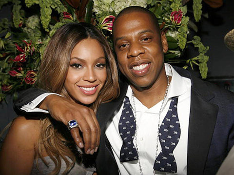 Beyonce and Jay-Z Sell Physical Copies of 'Everything Is Love'