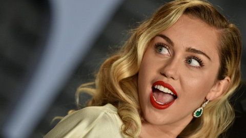 Miley Cyrus Reportedly To Be Featured in 'Black Mirror'