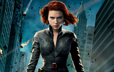 The Black Widow Movie Sets Its Eyes on Female Director