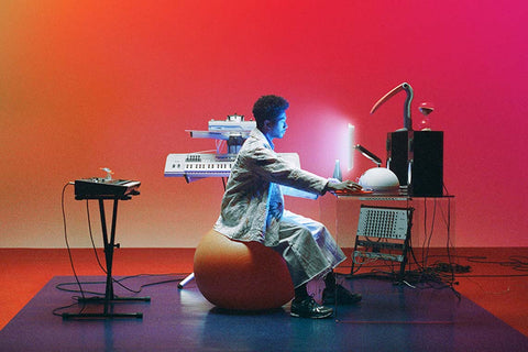 Album Review: Toro y Moi – Outer Peace
