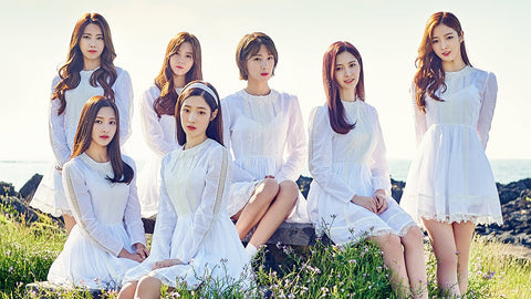 DIA Joins the K-Pop Girl Band 'Summer Battle'