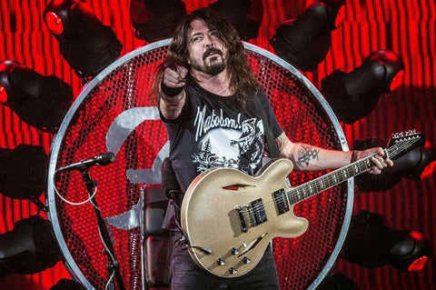 Dave Grohl on Foo Fighters Cancelled Shows and the Band Not Breaking Up