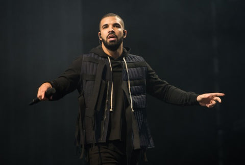 Drake's 'Scorpion' Breaks Multiple Streaming Records
