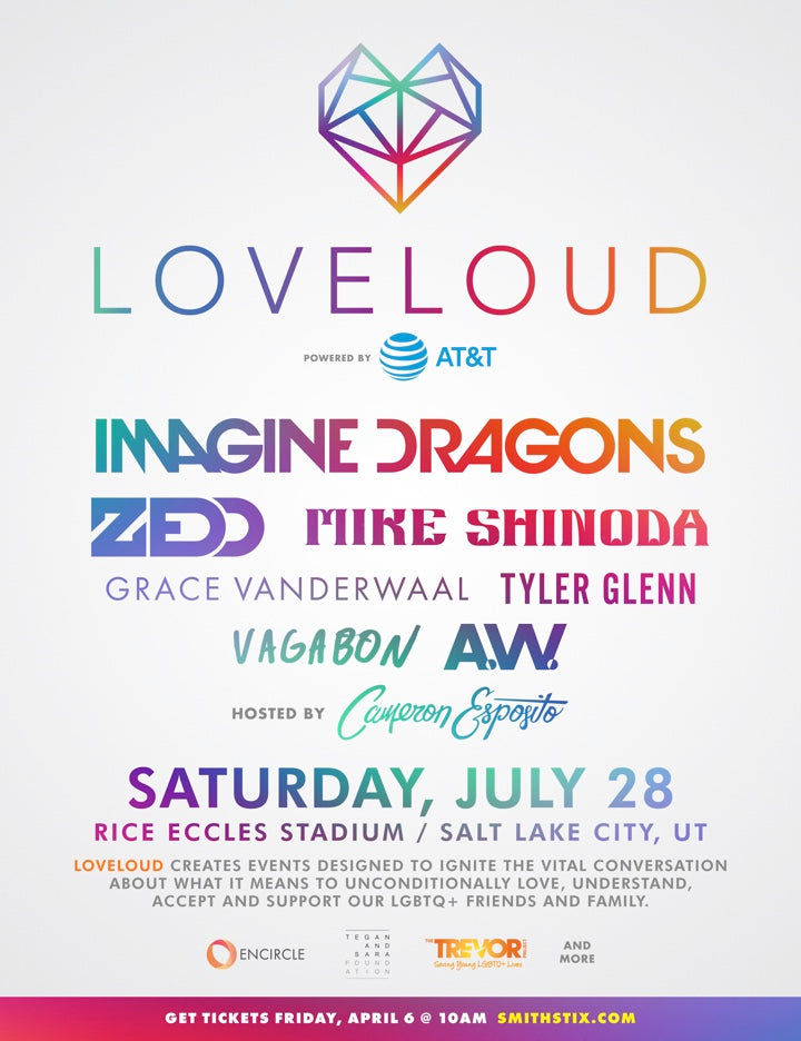 Apple's Tim Cook Joins Loveloud Festival