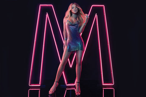Mariah Carey returns strong with a Caution