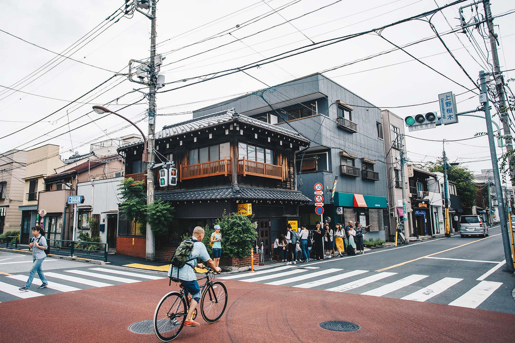 Time after time: Where to go in Tokyo for that modern retro fix