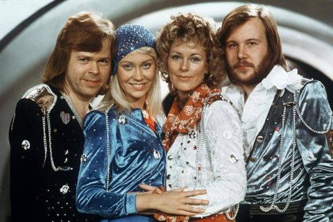 New ABBA Music Postponed, Again