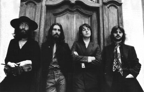 Letters Foretelling The Beatles' Split Are Up For Sale