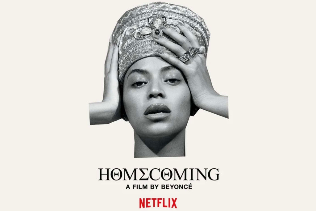 Beyoncé's 'Homecoming' Documentary Comes with a Surprise Beyoncé Album