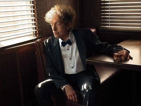 Bob Dylan Set to Open New Music Venue and Whiskey Distillery