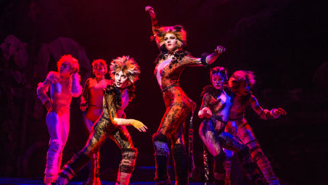 Star-Studded Cast for 'Cats' Musical Film Adaptation Includes Taylor Swift, Jennifer Hudson, Rebel Wilson, More