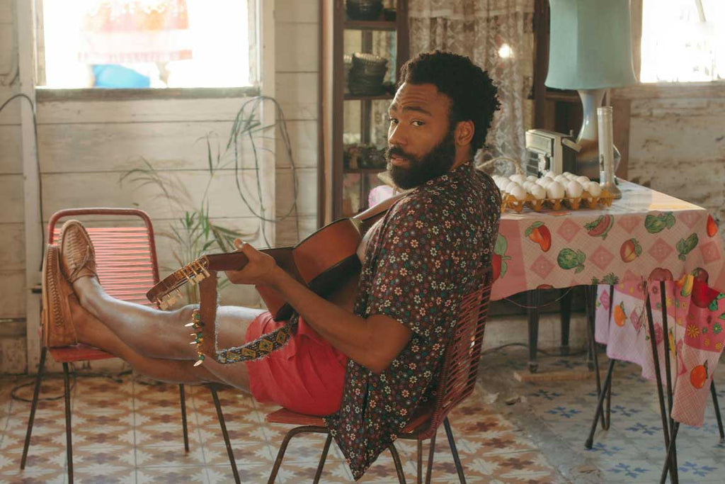 Childish Gambino's Film 'Guava Island' is Streaming Exclusively