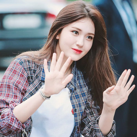 Somi Has Left JYP