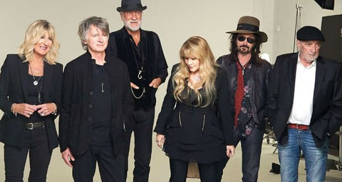 Why the Whole World is Freaking Out About the Fleetwood Mac Tour