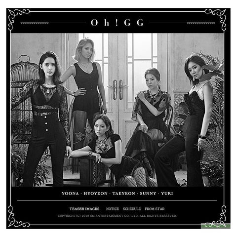 Is 'Lil' Touch' The Successful 'Debut' That Girls' Generation's New Oh!GG Anticipated?