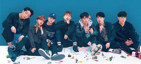 iKON Released Their Comeback Poster (Again)