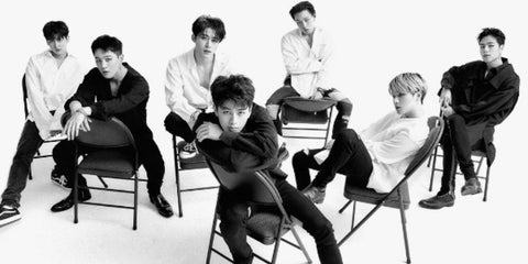 iKON's 'NEW KIDS: Continue' Tops iTunes Album Charts in 24 Countries