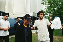 J.Cole Adds Jaden Smith and EarthGang to Tour