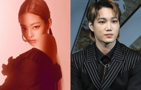 SM Confirmed EXO's Kai And BlackPink's Jennie's Dating Rumour
