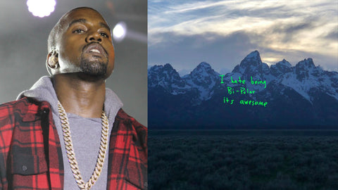 Kanye West Releases CD and Vinyl Copies of 'ye'