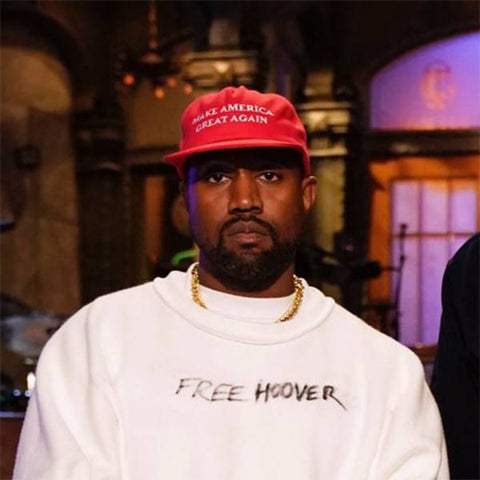 Kanye West's Yandhi Doesn't Drop, and His History of Album Delays